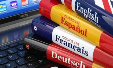 Τελικά ποιες είναι οι πιο διαδεδομένες γλώσσες στον κόσμο;