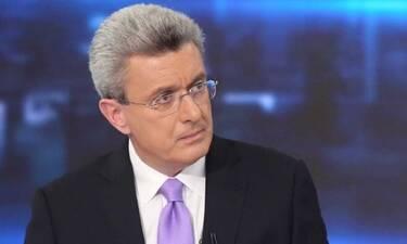 Νίκος Χατζηνικολάου: To συμβόλαιό του λήγει με τον ΑΝΤ1 – Ποιο κανάλι τον «φλερτάρει»; (Video)