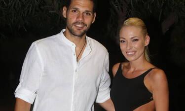 Μικαέλα Φωτιάδη: Μπορεί να χώρισε αλλά ο πρώην σύντροφός της την αποθέωσε στο instagram