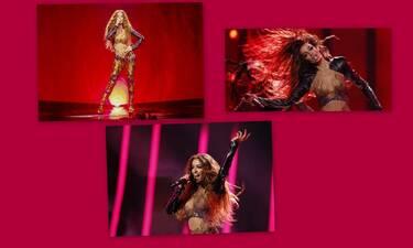 Eurovision 2020: Τρίτη φορά στο διαγωνισμό η Ελένη Φουρέιρα - Όλες οι λεπτομέρειες! (Photos-Video)