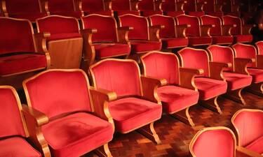 Σοκάρει αποκάλυψη Έλληνα ηθοποιού: «Στο θεατρικό χώρο έχουμε ήδη ένα θάνατο από κορονοϊό» (photos)