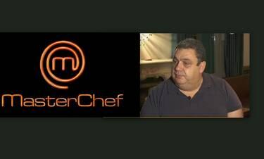 MasterChef: Ο Χριστόφορος Πέσκιας «καίει» τους παίκτες του ριάλιτι! (Video)
