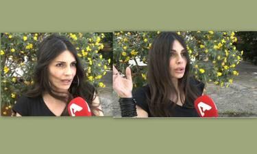 Χείμαρρος η Άσπα Τσίνα - Νέα επίθεση σε Βανδή - Κάβουρα (Video)