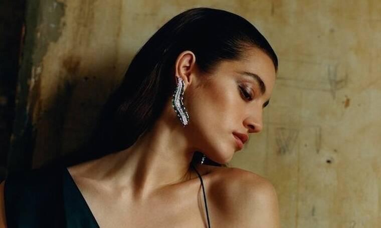 Η Ελληνίδα που προκάλεσε αίσθηση στον κόσμο της μόδας! Η επιτυχία, τα εξώφυλλα και οι συνεργασίες
