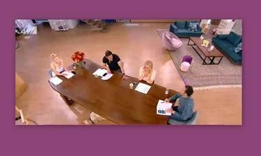 Χαμός στο Πρωινό – Καυγάς on air ανάμεσα σε συνεργάτες της Φαίης Σκορδά! (Video)