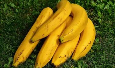 ΣΟΚ: Έφαγε μια μπανάνα και κατέληξε σε κώμα (pics)