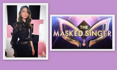 Αποκλειστικό: Η Ηλιάνα Παπαγεωργίου, το Masked Singer και η αλήθεια (Photos)