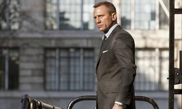 3 συμβουλές για τα λεφτά σου από τον Daniel Craig