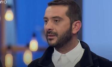 MasterChef: Έξαλλος ο Λεωνίδας Κουτσόπουλος - Η απάντηση παίκτριας τον «έβγαλε από τα ρούχα του»!
