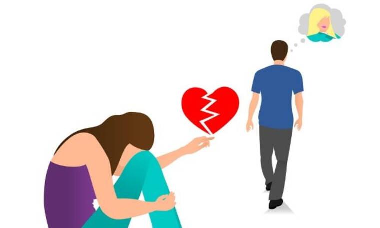 Οι 6 τύποι ανθρώπων που θα σου ραγίσουν την καρδιά