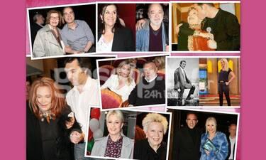 Διεθνής Ημέρα Οικογένειας: Οι «δεσμοί αίματος» στην ελληνική σόουμπιζ! (photos)
