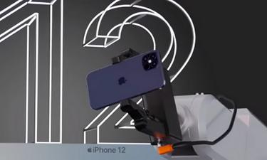 iPhone 12: Έτσι θα είναι το κινητό της Apple – Οι τιμές και τα χαρακτηριστικά του (pics)
