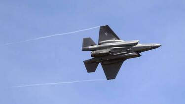Ανοίγει ο δρόμος για την επιστροφή της Τουρκίας στο πρόγραμμα των F-35;