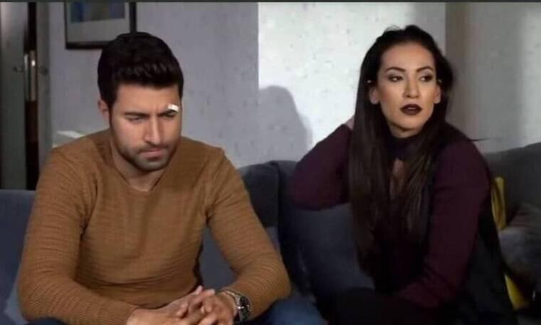 Elif: Τέλος στον γάμο τους βάζουν ο Ουμίτ με την Αρζού