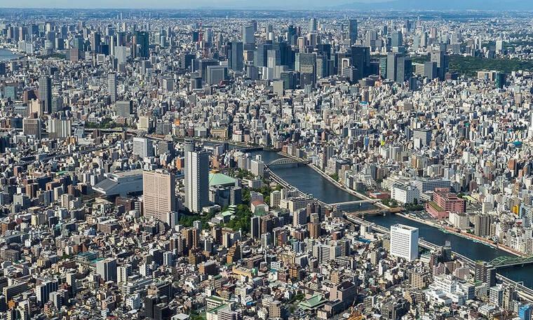 Αυτές είναι οι πολυπληθέστερες πόλεις του κόσμου