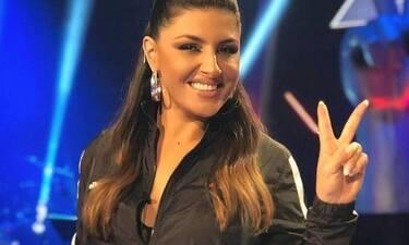 Eurovision 2020: Έτσι θα εμφανιστεί η Έλενα Παπαρίζου στο Europe Shine A Light