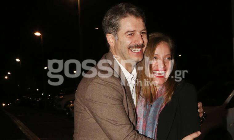 Αλέξανδρος Μπουρδούμης - Λένα Δροσάκη: Παντρεύονται και αυτή είναι η αναγγελία του γάμου τους