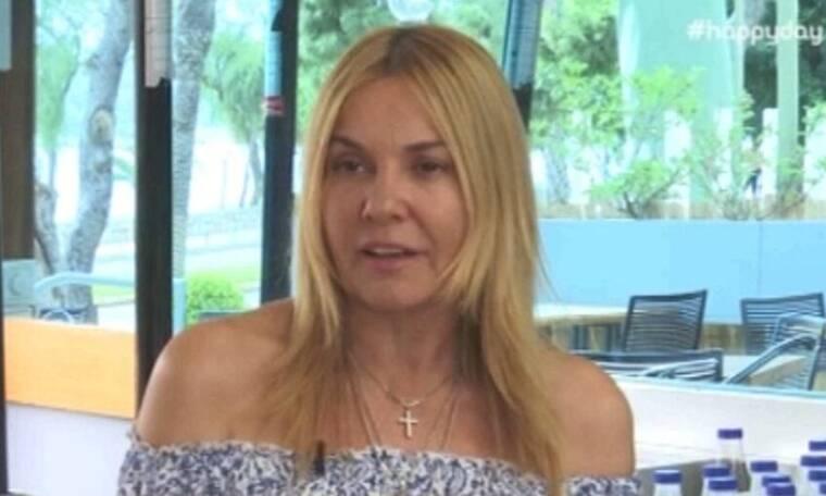 J2US: Χριστίνα Παππά: «Είχα συμφωνήσει με τον Νίκο Κοκλώνη ότι θα αποχωρήσω στο 3ο επεισόδιο»