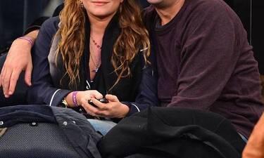 Διάσημο ζευγάρι χώρισε μετά από επείγουσα δικαστική εντολή