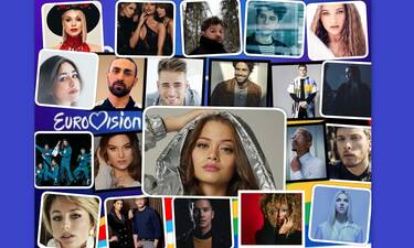 Eurovision 2020: Απόψε ο Β' ημιτελικός του Europe Shine a light! Όσα θα δούμε και οι εκπλήξεις!