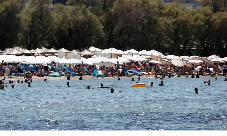 Καιρός: Ακραίος καύσωνας προ των πυλών με παγκόσμιο ρεκόρ ζέστης στην Ελλάδα (ΧΑΡΤΕΣ)
