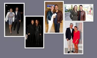 Διεθνής Ημέρα Οικογένειας: Πέντε πολύτεκνες οικογένειες της Ελληνικής showbiz