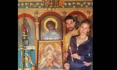 Μεσημέρι με τον Γιώργο Λιάγκα: Αναδιώτης: «Με αξίωσε ο Θεός και μετέλαβα και εν μέσω καραντίνας»