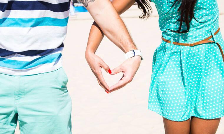 4 φράσεις για να πεις στο σύντροφό σου έπειτα από έναν ομηρικό καυγά
