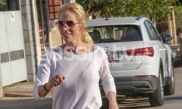 Ντορέττα Παπαδημητρίου: Έχεις δει την αδερφή της; Πήγαν για τρέξιμο και τα κορμιά τους δεν υπάρχουν!