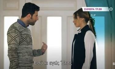 Elif: Το μεγάλο δίλημμα του Ουμίτ – Σε μπελάδες η Σιταρέ! (Video)