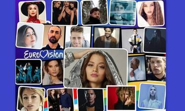 Eurovision 2020: Αυτά είναι τα τραγούδια που προβλήθηκαν στον Β' Ημιτελικό του Europe shine a Light