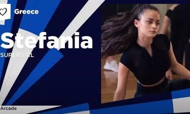 Eurovision 2020: Με την Ελλάδα και τη Στεφανία ξεκίνησε ο Β΄ Ημιτελικός του Europe Shine a Light!