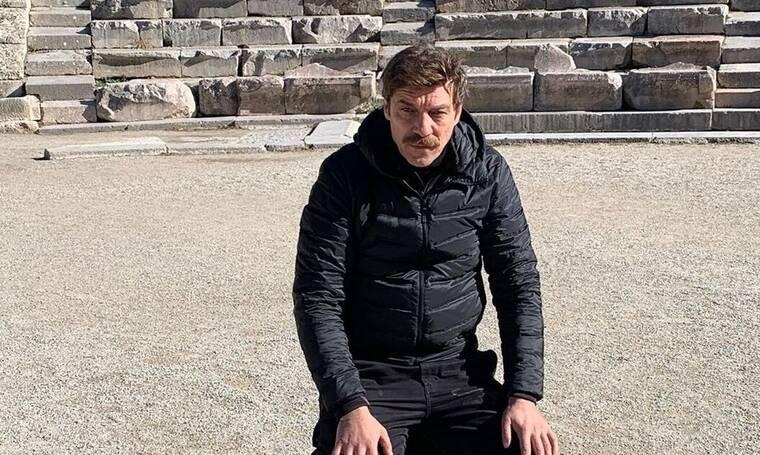 Γιάννης Στάνκογλου: Το οργισμένο μήνυμά του στο facebook: «Μου τρομοκρατούν τα παιδιά χωρίς λόγο»