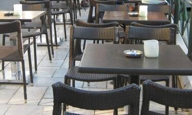 Απίθανη πατέντα: Δείτε τι κάνει καφετέρια για την τήρηση των αποστάσεων ασφαλείας