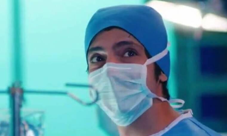Ο Γιατρός, Η Ιστορία Ενός Θαύματος: Ο Αλί λύνει μια δύσκολη υπόθεση όμως δεν χαίρεται πια όπως πριν!