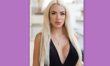 Στέλλα Μιζεράκη: Πήρε πίσω το προφίλ της στο Instagram που της είχαν χακάρει - Η φωτό και οι αλλαγές