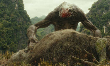 Αυτά είναι τα πιο φρικαλέα και παράξενα πλάσματα στον κόσμο