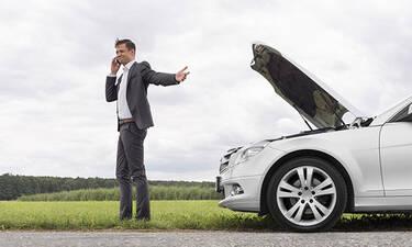 Το μεγάλο λάθος των Ελλήνων οδηγών