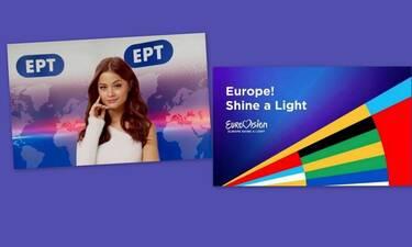Eurovision 2020: Η ανάρτηση της Στεφανίας λίγο πριν τον τελικό του Europe Shine a Light! (Pics-Vid)