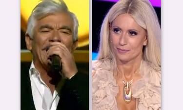 J2US: Γιαννόπουλος: Το τραγούδι που δίχασε κι η αντίδραση της Μπακοδήμου: «Έχεις μια αμυντική στάση»