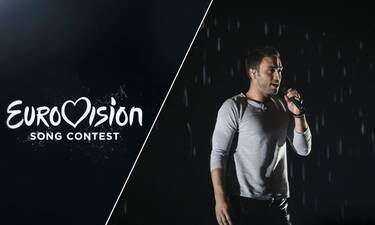 Eurovision 2020: Δείτε πώς είναι σήμερα ο κούκλος Måns Zelmerlöw που είχε κερδίσει το 2015!