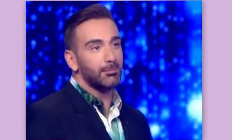 J2US: Βούρκωσε on air ο Νίκος Κοκλώνης: «Δεν είμαι άνθρωπος που κλαίω εύκολα» - Τι συνέβη; (video)