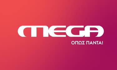 MEGA: Αυτός είναι ο νέος Διευθυντής προγράμματος του καναλιού - Η επίσημη ανακοίνωση