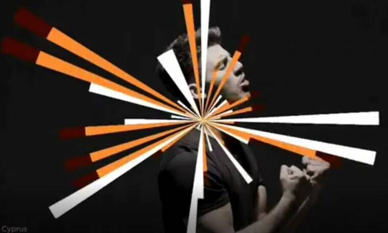 Eurovision 2020: Ξεχώρισε ο Sandro και η Κύπρος στο Europe Shine a Light (Photos-Video)