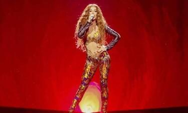 Eurovision 2020: Τι συνέβη και η Ελένη Φουρέιρα δεν εμφανίστηκε ποτέ στο Europe Shine a Light;