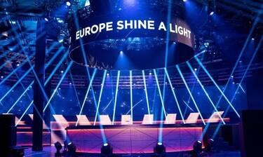 Eurovision 2020: Καταποντισμός του θεσμού σε νούμερα τηλεθέασης! Τα χαμηλότερα στην ιστορία του!