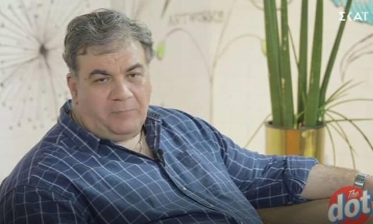 Δημήτρης Σταρόβας: Η καραντίνα με τη σύντροφό του και η συγκλονιστική εξομολόγηση για τον τζόγο