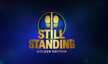 Still Standing Golden Edition: Σήμερα η πρεμιέρα! Αυτούς τους επώνυμους θα δούμε!