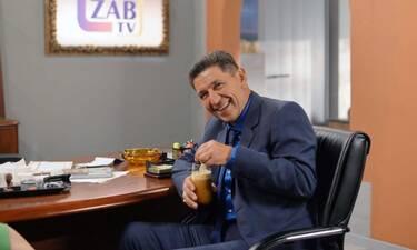Πέτα τη φριτέζα: Λαγουδέρα της Ζαμπέλας και του Αλέκου