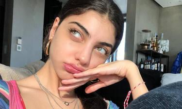 Η Ειρήνη Καζαριάν φόρεσε το μπικίνι της και έκανε το πιο sexy story